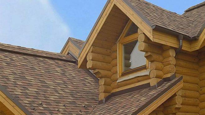 Какой материал лучше для крыши